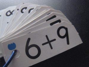計算カード2